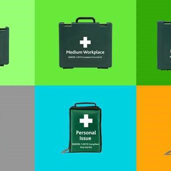 First Aid Medical Equipment (FAME)