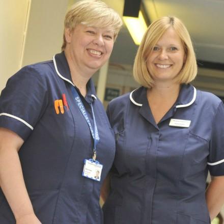 Scottish Stoma Nurses Community