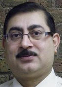 Nadim Anwar