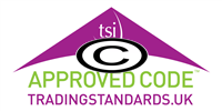 Finding a trader – Trading Standards Institute Consumer Codes Approval Scheme