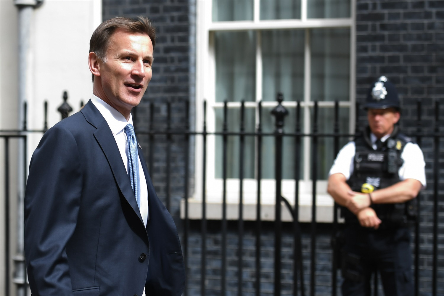 NHS Providers welcomes Jeremy Hunt as health select committee chair