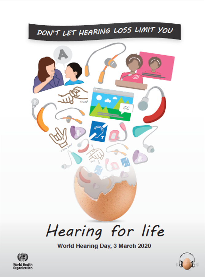 Hearing Care Section – 10th February 2020