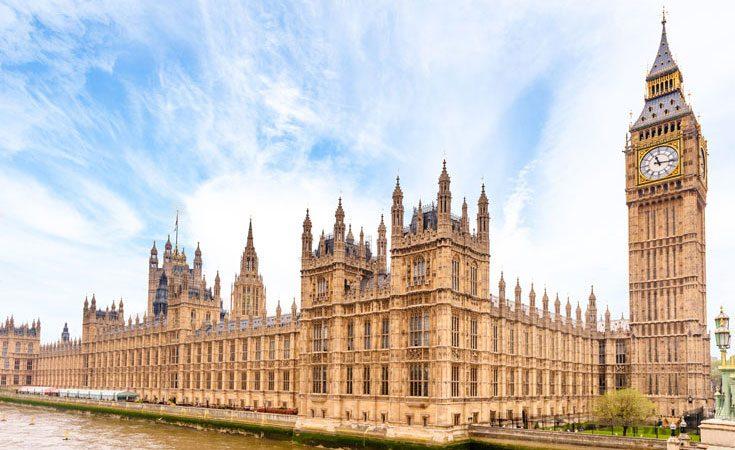 Westminster Watch