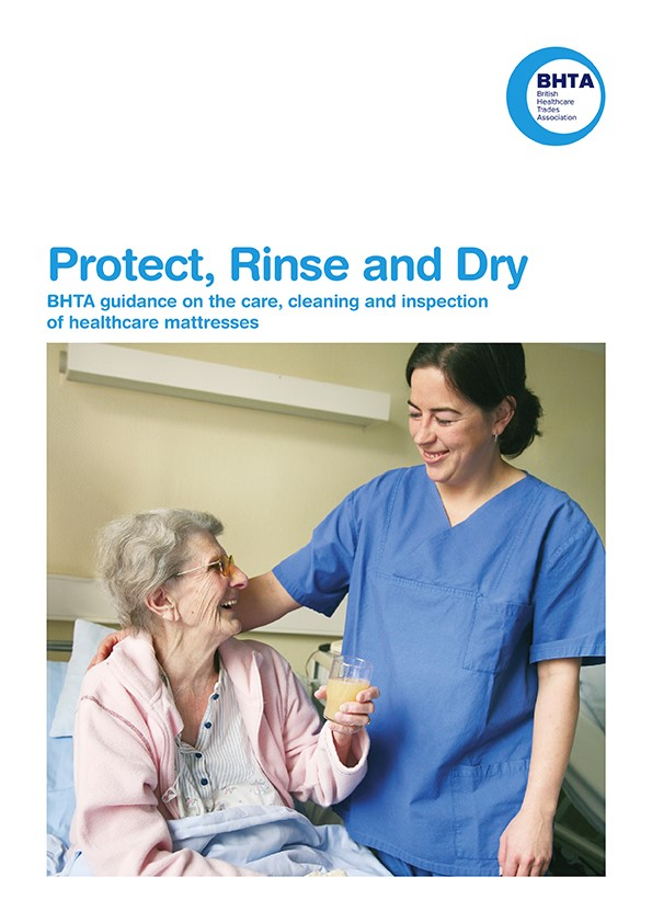 Protect, Rinse and Dry