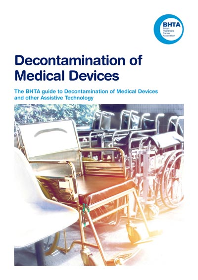 Decontamination of Medical Devices