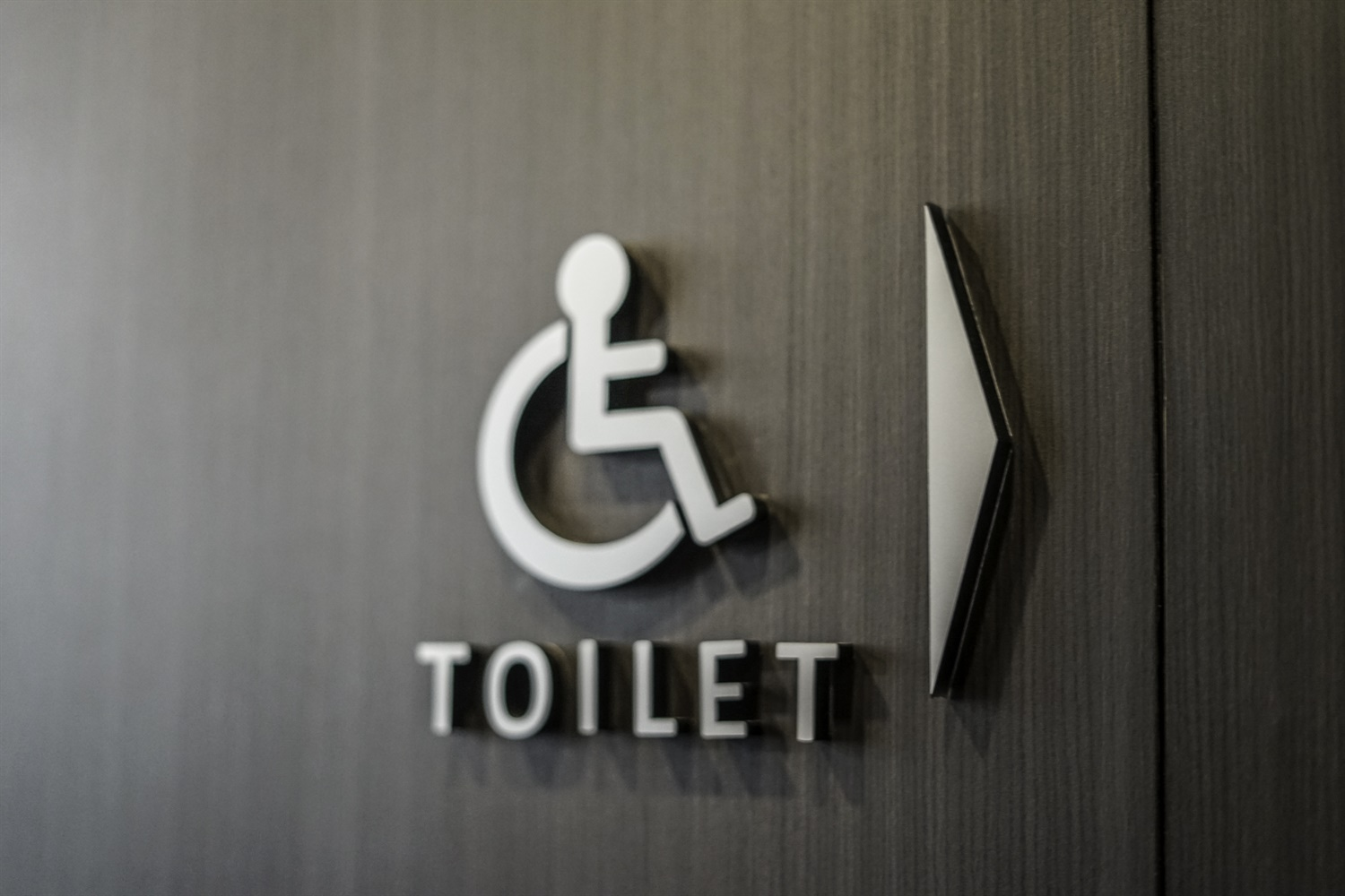 Funding announced for more Changing Places toilets in NHS hospitals