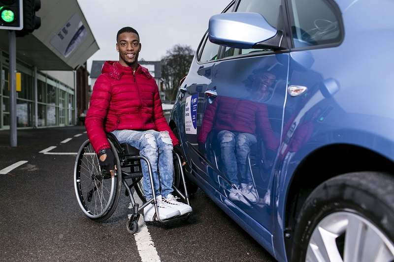Disability Charity QEF Offers Free Open Day for Disabled People of All Ages to Discover Latest Driving and Mobility Solutions