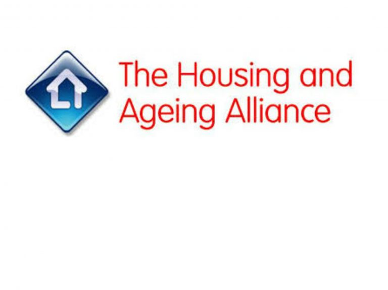 Housing and Ageing Alliance 2019 Manifesto