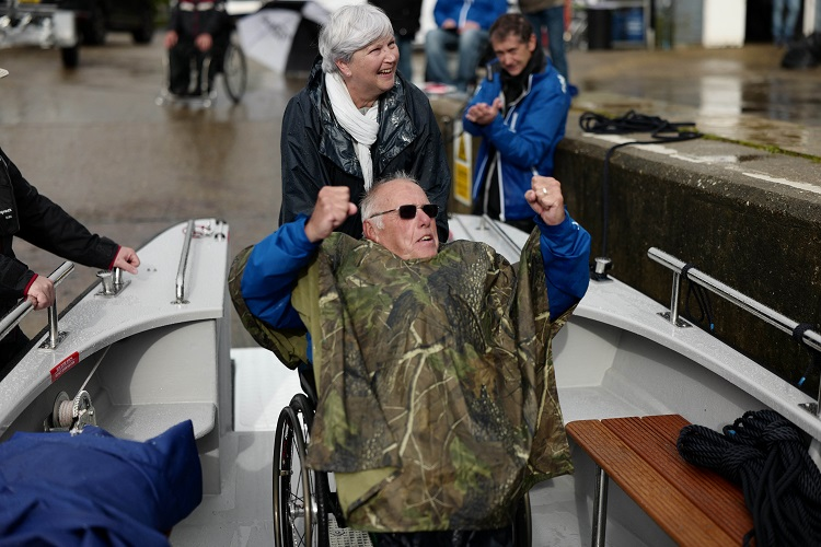 Wallingford Accessible Boat Club