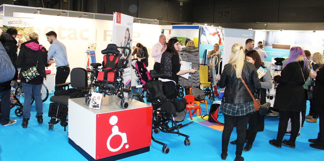 ETAC R82 to Expand Popular Kidz North Product Showcase with Paediatric and Transfer/Hygiene Stands