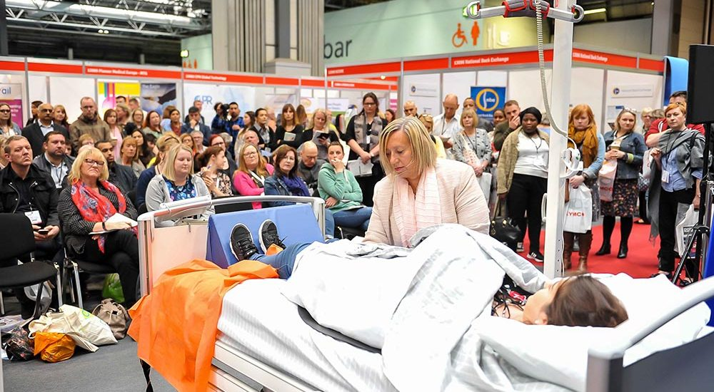 Retailers' Guide to Naidex 2019 Signposts Must-See Products & Must-Meet Suppliers to the Trade