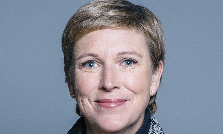 Baroness Vere of Norbiton Appointed New Aviation Minister