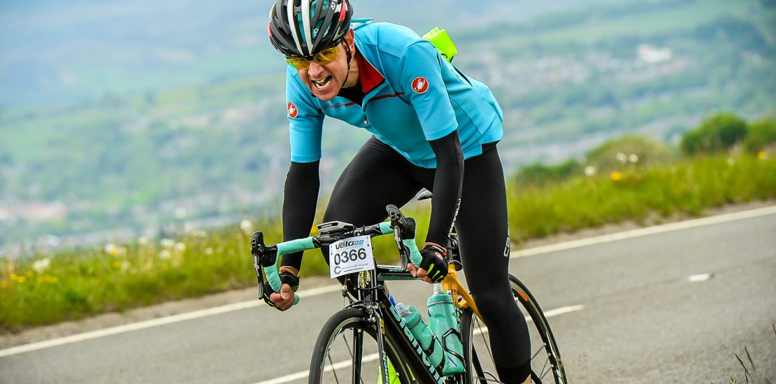 ETAC R82 Employee Mark to Tackle Extreme 'Everesting' Cycle Challenge in Derbyshire for Newlife the Charity for Disabled Children
