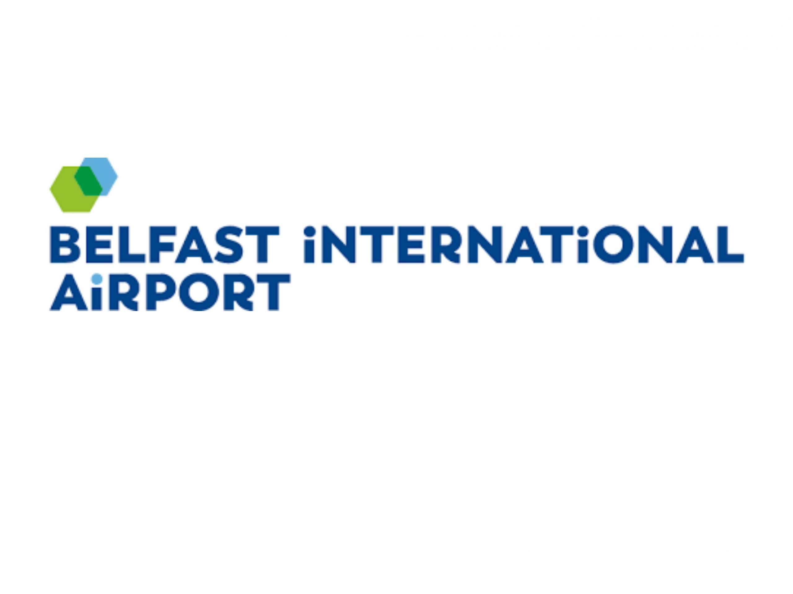 Belfast International Airport Special Assistance