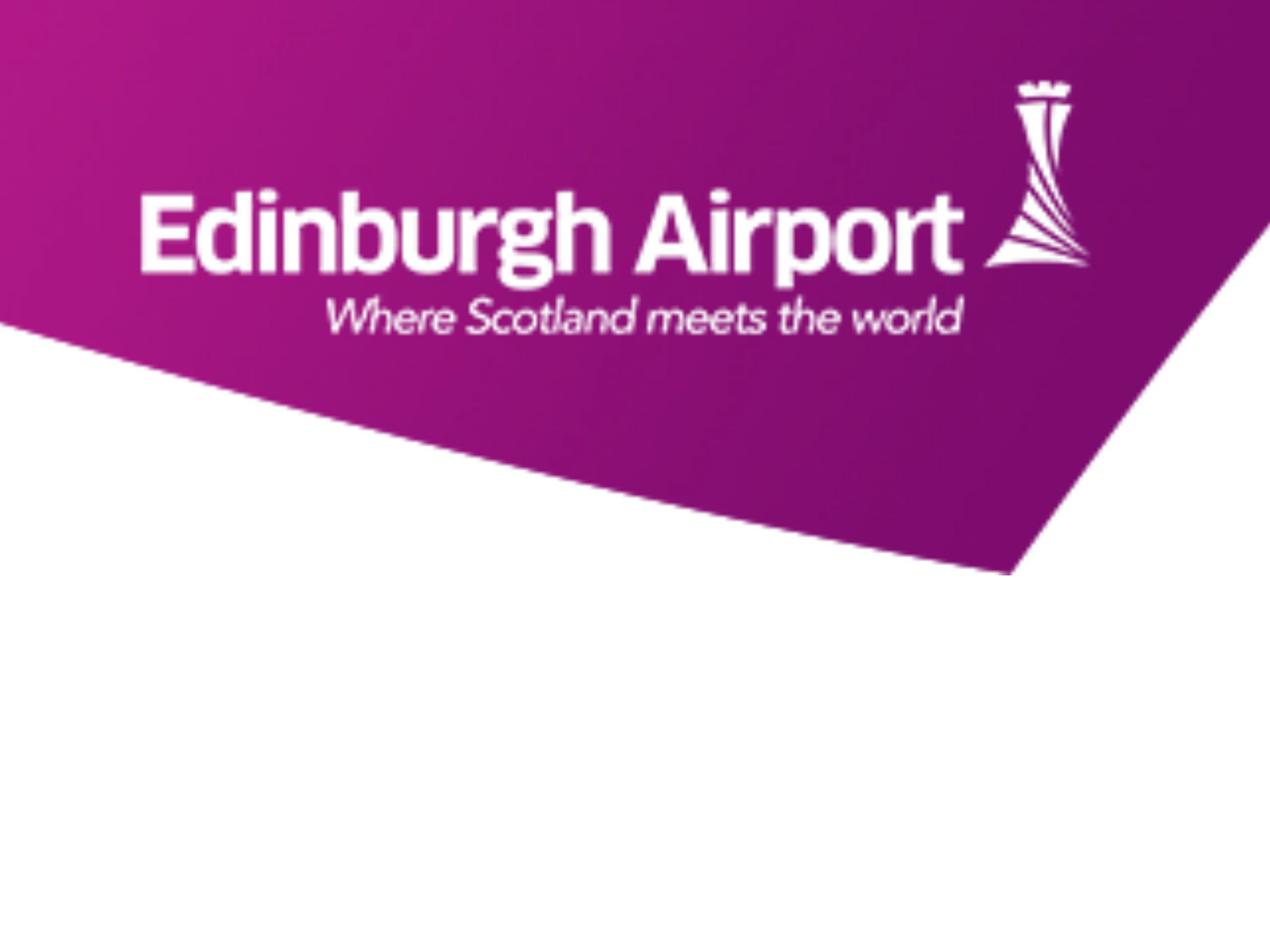 Edinburgh Airport Special Assistance