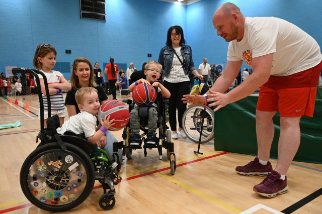 Birmingham Sports Festival for Children with Disabilities to Go Ahead in 2020