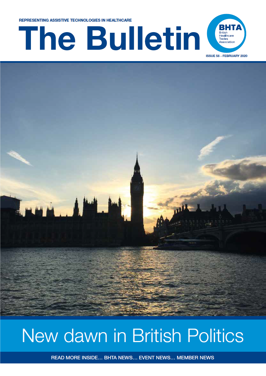 The Bulletin Issue 56 - February 2020