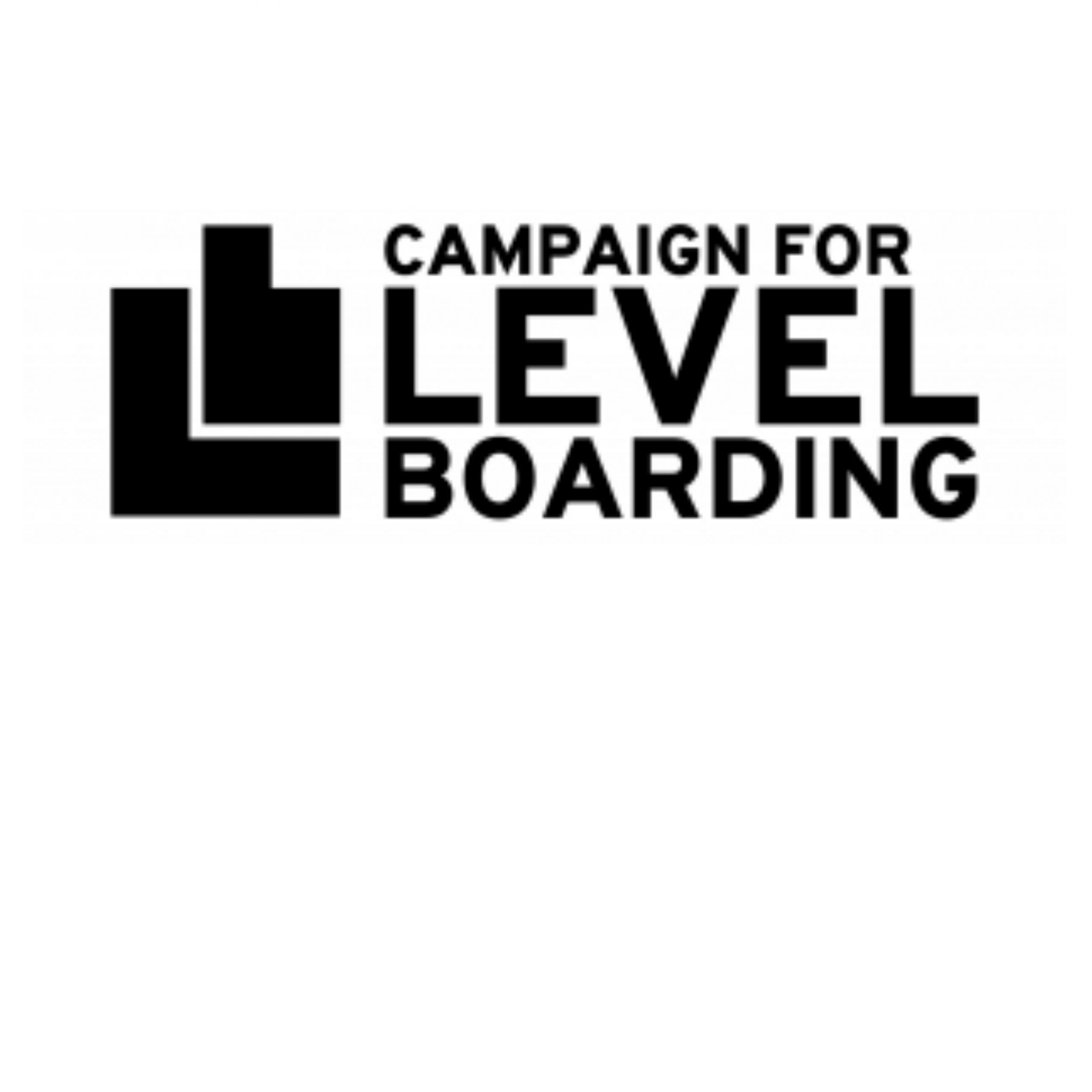 Campaign for Level Boarding: Building a Safe, Efficient, and Modern Railway