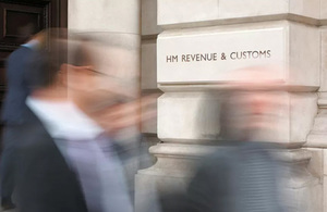 HMRC Extends Customs Grant Funding Deadline