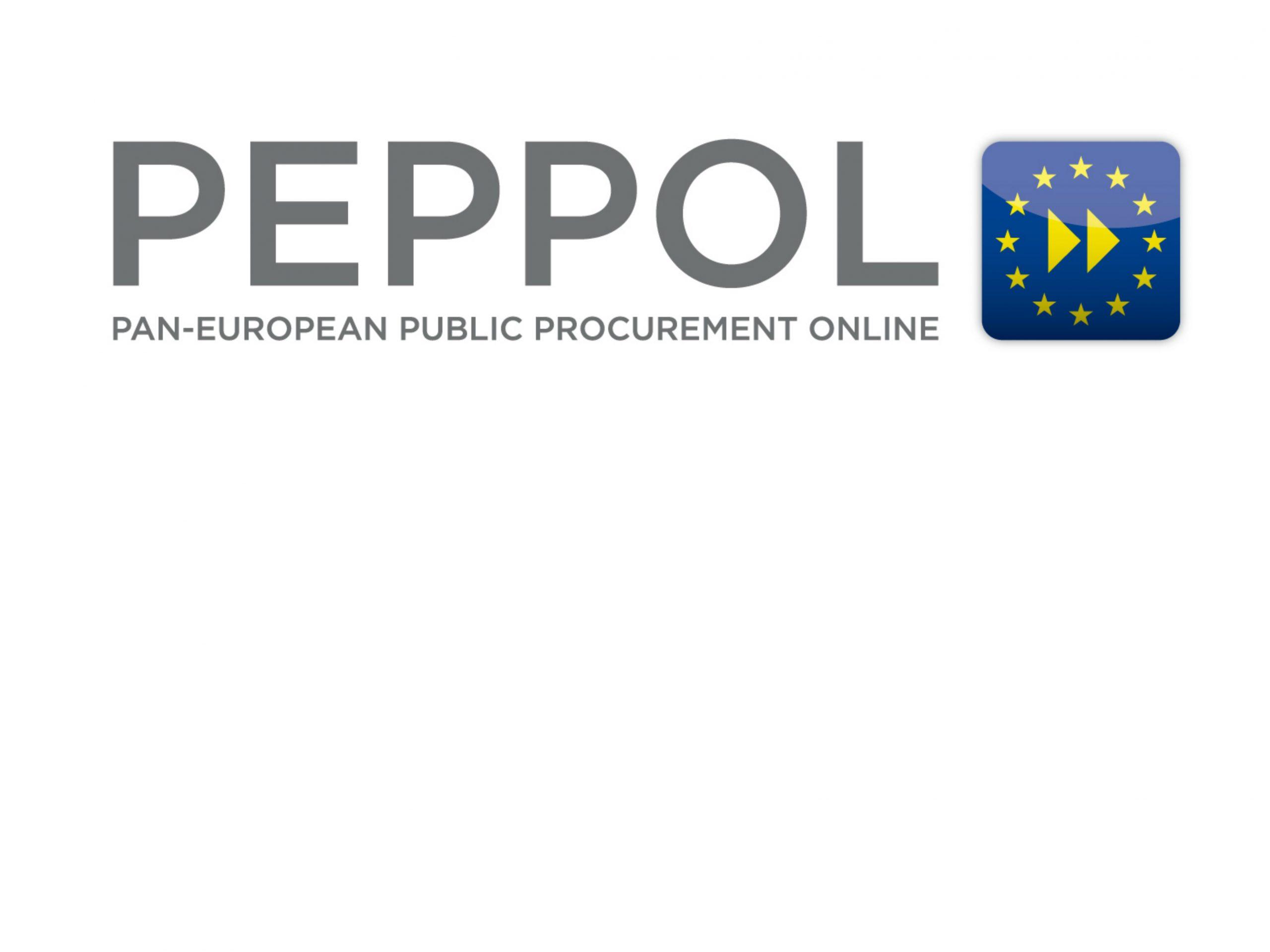 What is PEPPOL – Making Procurement Better.