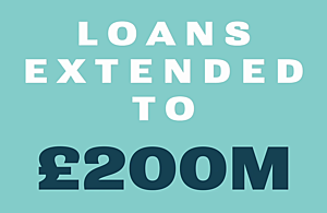 Larger Businesses to Benefit from Loans of up to £200 Million