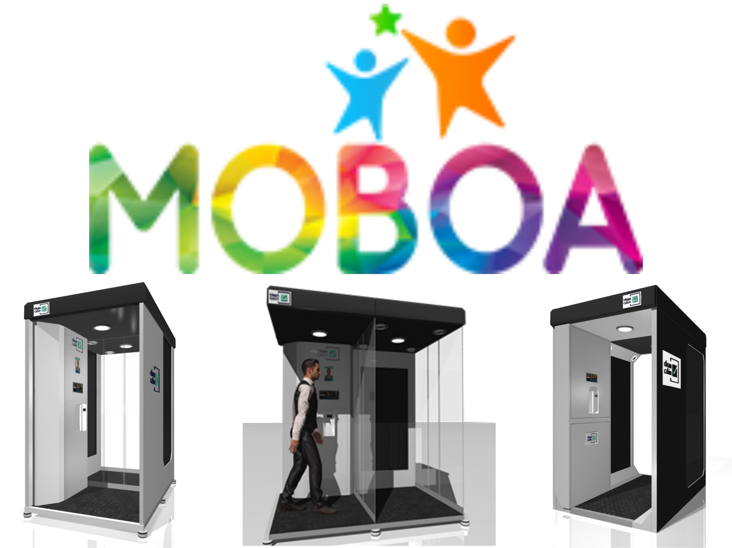 Moboa Launch New Cabins for Infection Prevention