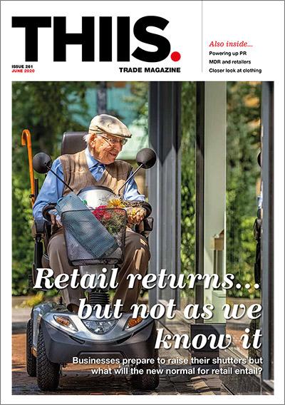 THIIS Issue 261 - June 2020