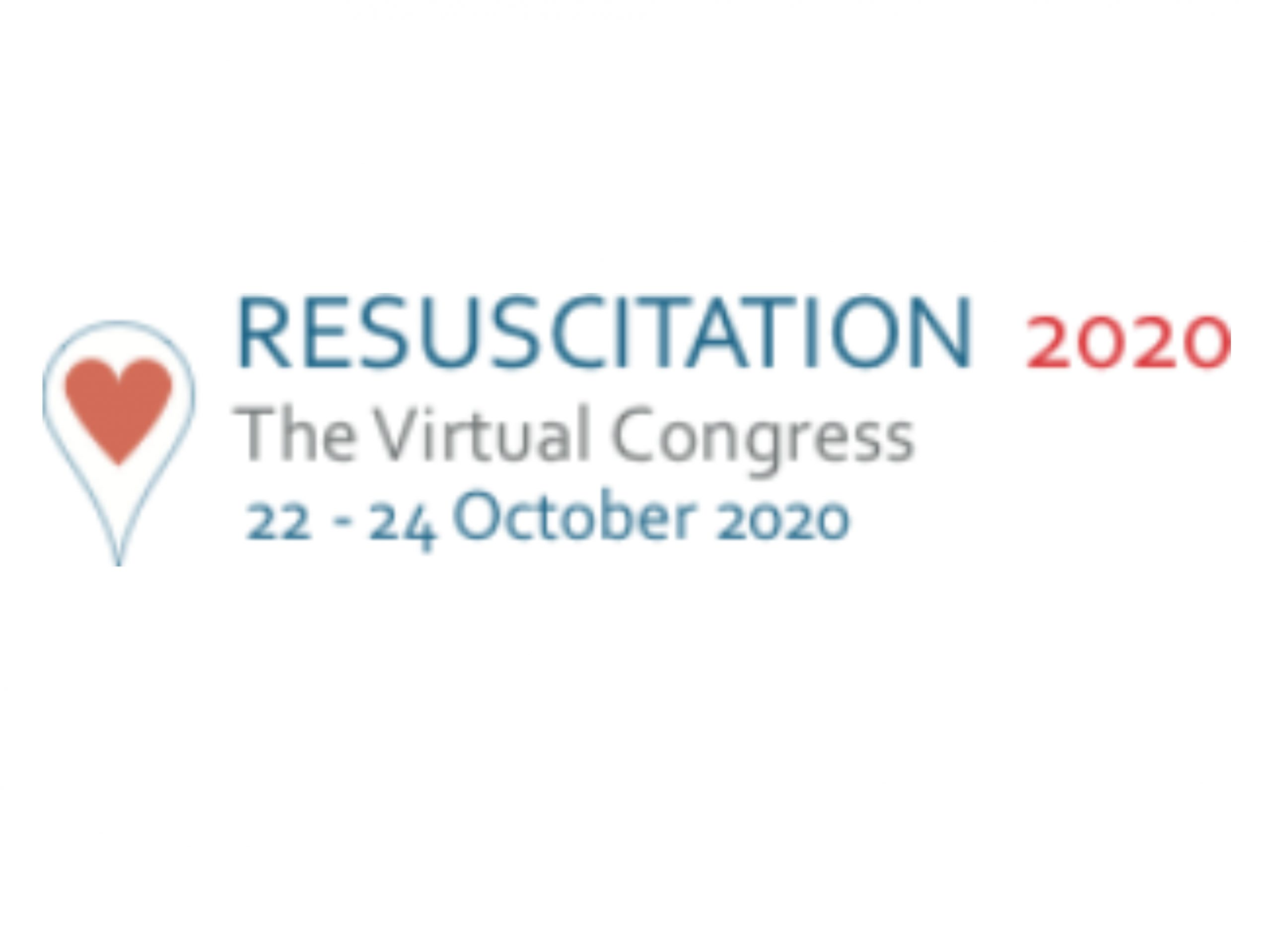 RESUSCITATION2020 the Virtual Congress
