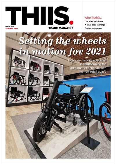THIIS Issue 268 - January 2021