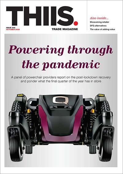 THIIS Issue 265 - October 2020