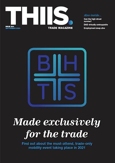 THIIS Issue 264 – September 2020