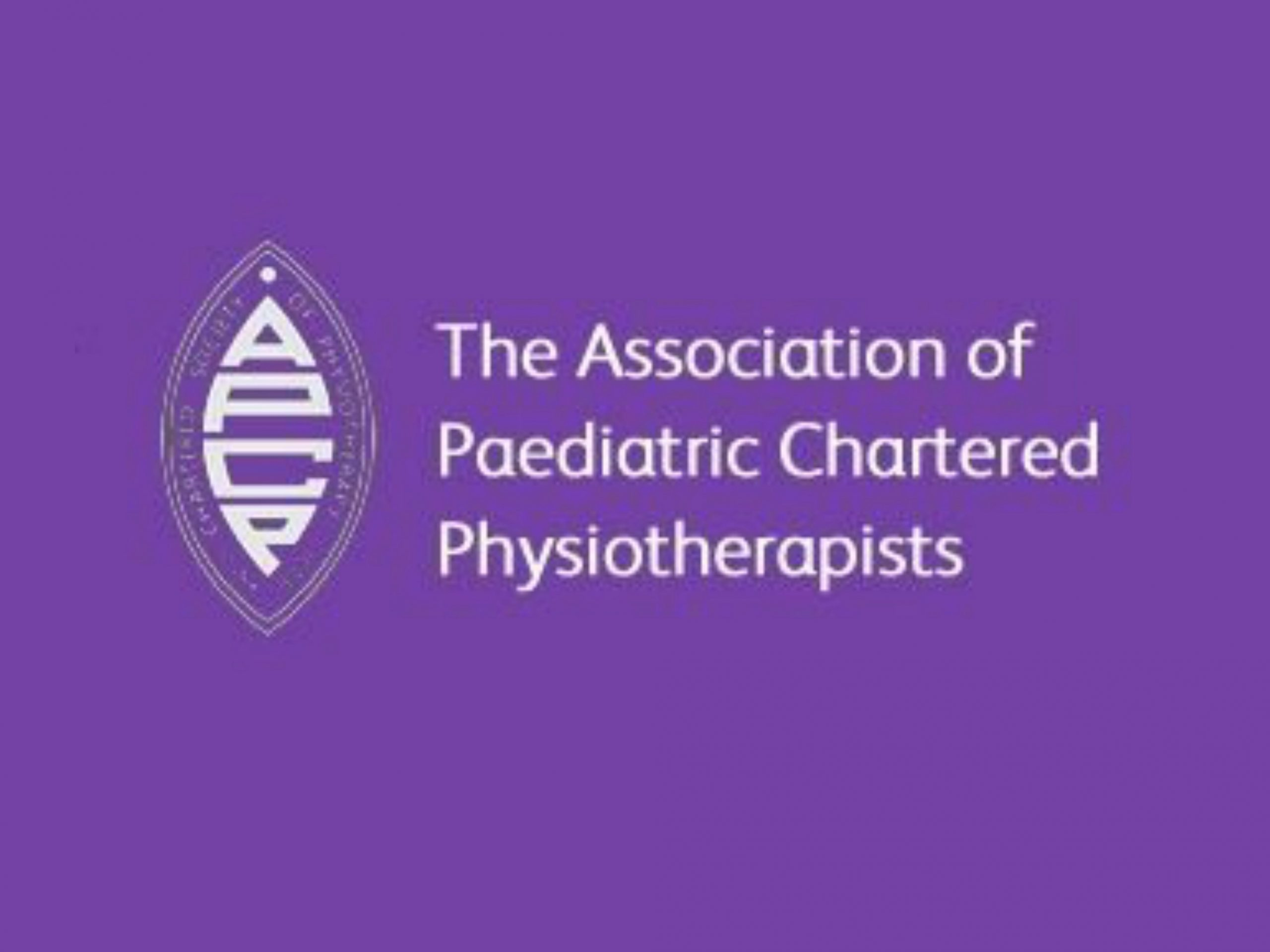 The Association of Paediatric Chartered Physiotherapists