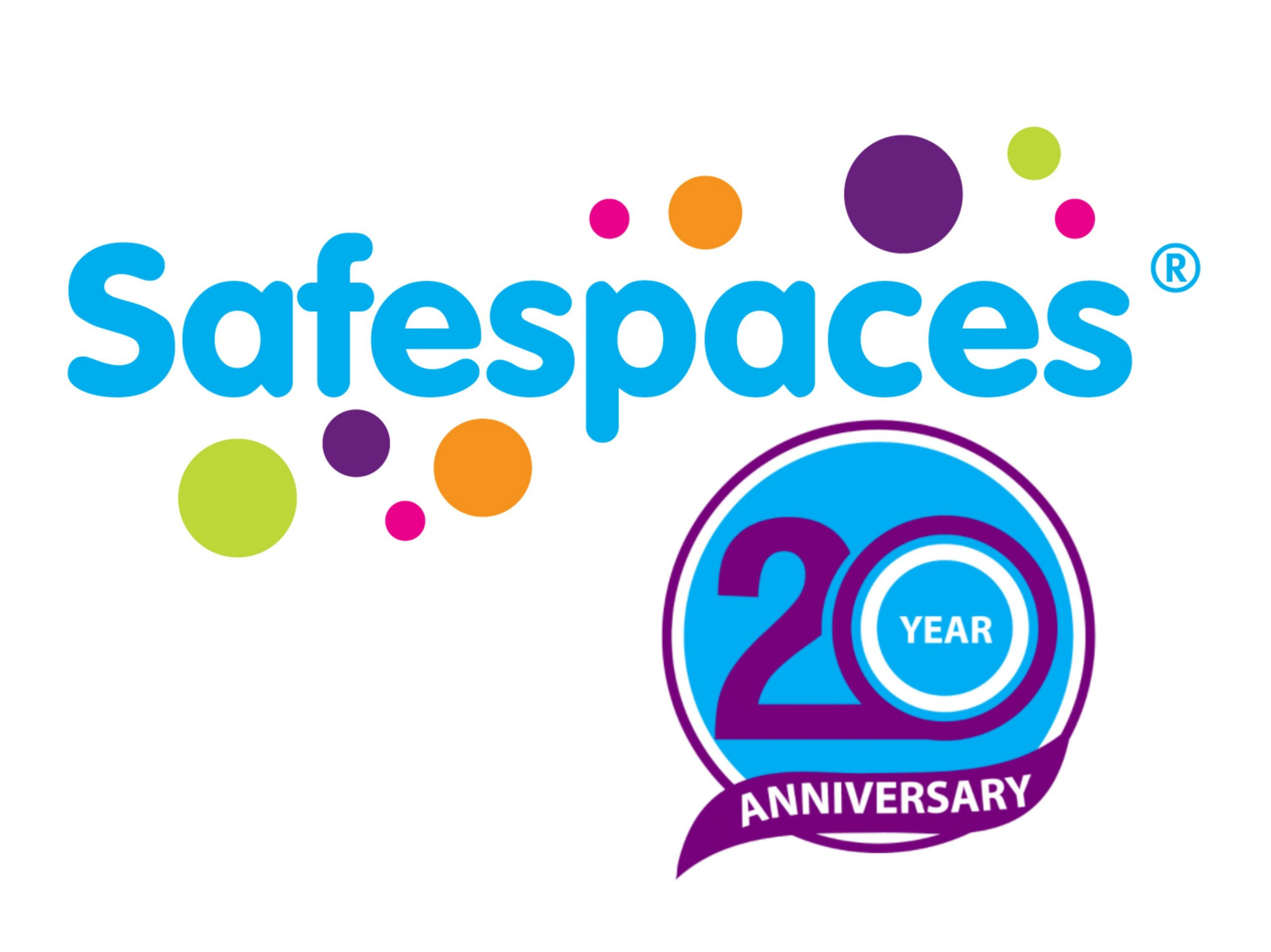 Safespaces Celebrates 20 Year Anniversary