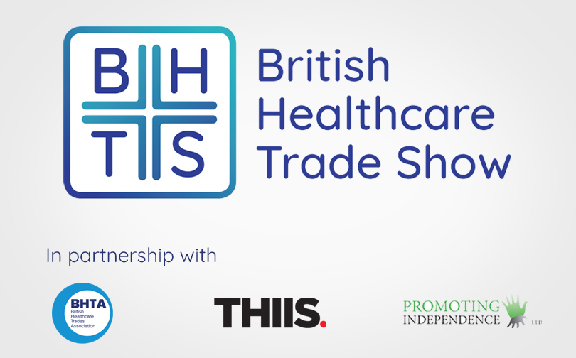 BHTA invites industry to reconnect this June at the British Healthcare Trade Show in Leeds