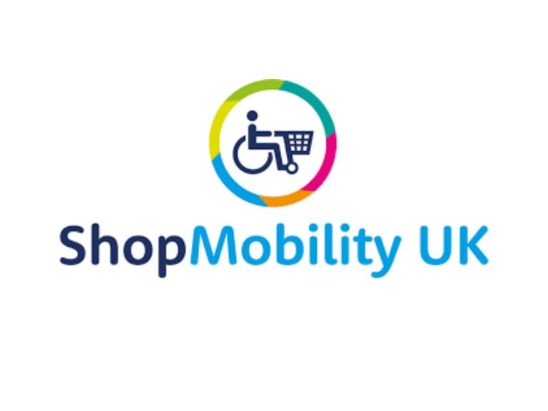 ShopMobility UK launches new accessible website for customers and scheme members